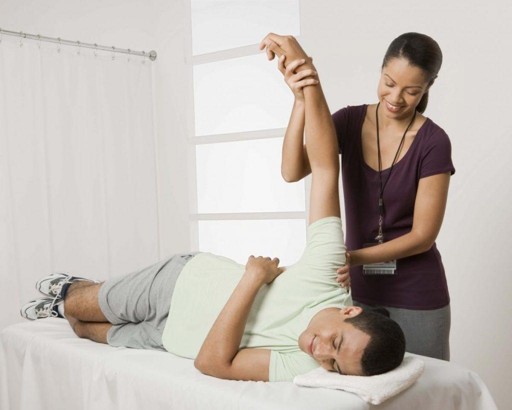 Oncologie fysiotherapie